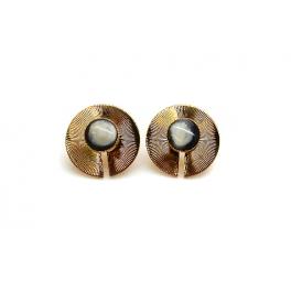 Boucles d'oreilles - PHAENNA