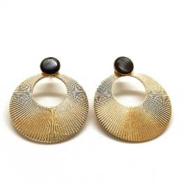 Boucles d'oreilles - MILENA