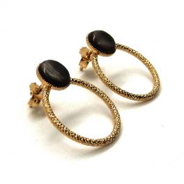 Boucles d'oreilles - KASSANDRA