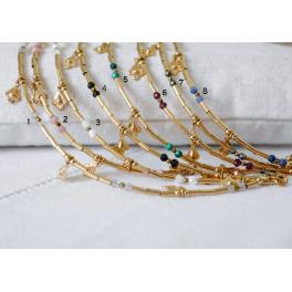 Collier / Bracelet FES
