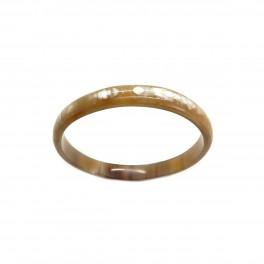 Bracelet en Corne - 10 mm
