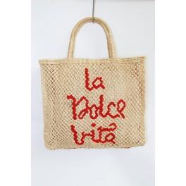 Cabas - LA DOLCE VITA (GM)